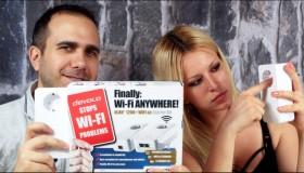 Devolo DLAN 1200+ Wi-Fi Starter kit