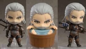 Φιγούρα Nendoroid Geralt