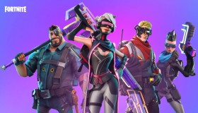 Fortnite v3.5: Replays, 50v50, Port-a-Fort και νέα skins