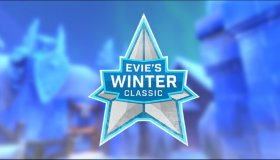 Paladins: Evie's Winter Classic