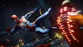 Η Insomniac Games trollάρει τους haters του Spider-Man