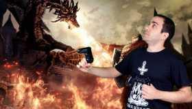 Dark Souls 3 video review