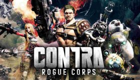 Contra: Rogue Corps.