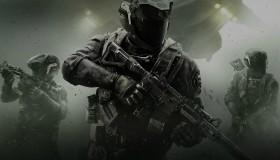 Η Infinity Ward ετοιμάζει next-gen Call of Duty για το 2019