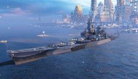 Το World of Warships έρχεται στο Epic Games Store