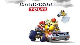 Mario Kart Tour: Ημερομηνία κυκλοφορίας