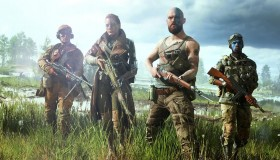 Battlefield V: Ημερομηνία κυκλοφορίας και Deluxe Edition