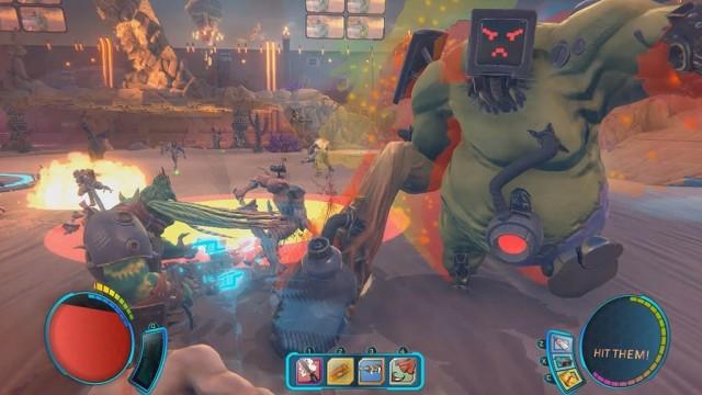 BADA-greek-game-Online-Shooter-Terahard-Steam