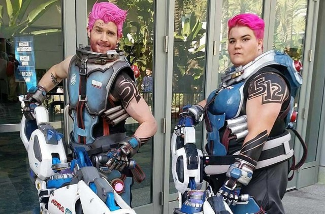 blizzcon-zarya-cosplay