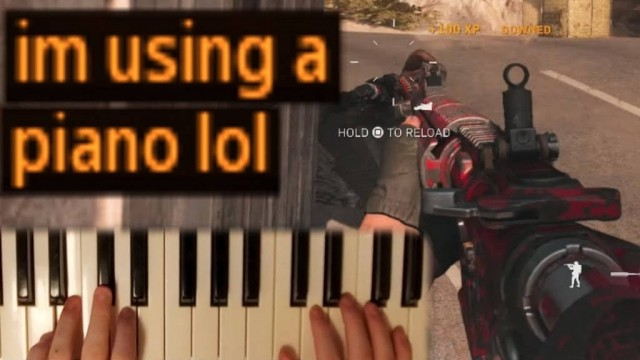 youtuber-playing-call-of-duty-warzone-with-a-piano