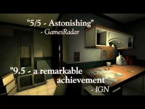 Gone Home - Launch Trailer